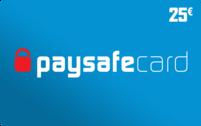 Betala med paysafecard