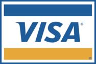Betala med visakort