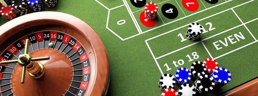 Så spelar du roulette